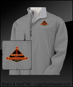 Official TOSA Softshell Design Zoom